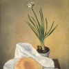 A Bread with a Flower 2